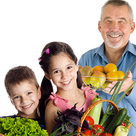 Gli appuntamenti gratuiti per scuole e pensionati