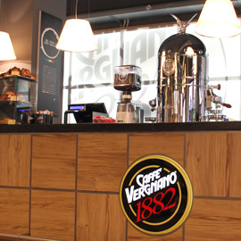 Eataly incontra... il Caffè Vergnano