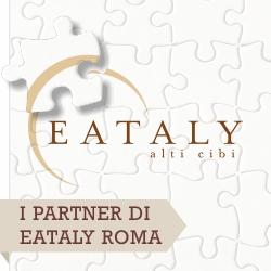 I Partner di Eataly Roma