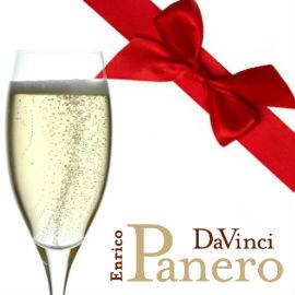 La cucina di Enrico Panero incontra lo Champagne