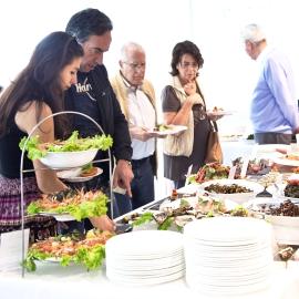 Organizza il tuo evento da Eataly Roma