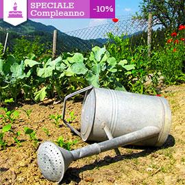 A scuola di orticoltura e frutticoltura