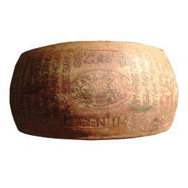 L'asta del Parmigiano Reggiano