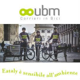 Urban Bike ti porta la spesa a casa